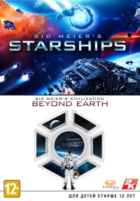 Sid Meier´s Starships Civilization Beyond Earth @ RU