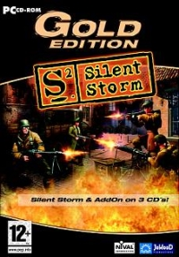 Silent Storm Gold Edition (Steam key) @ RU