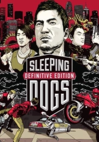Sleeping Dogs: Definitive Edition (Steam key) @ RU