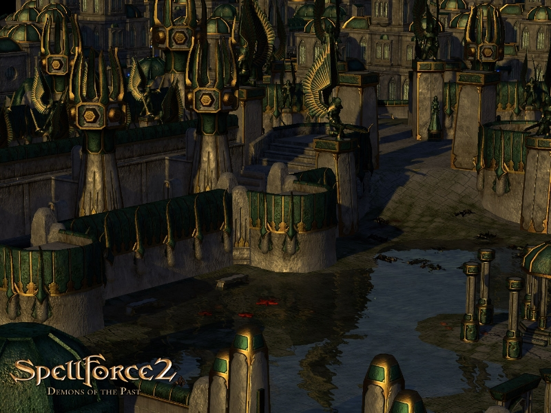 SpellForce 2: Demons Of The Past (Steam key) @ RU