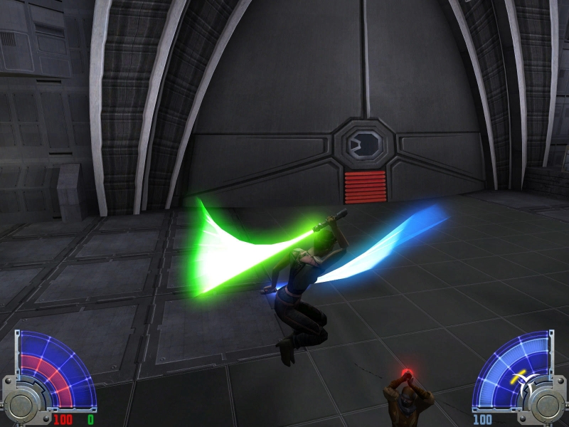 Star Wars Jedi Knight Collection (Steam key) @ RU