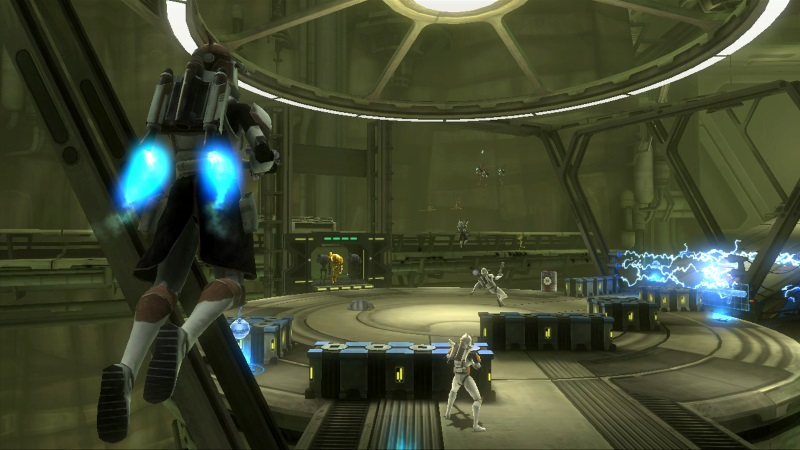 Star Wars The Clone Wars: Republic Heroes (Steam) @ RU