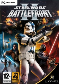 Star Wars: Battlefront II (Steam key) @ RU