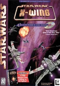 Star Wars: X-Wing - Special Edition (Steam key) @ RU