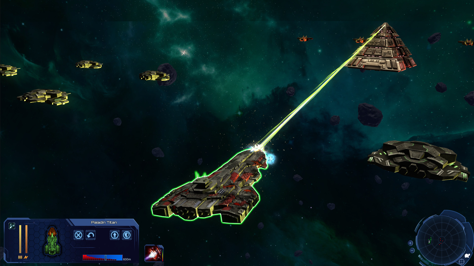 StarDrive 2 Sector Zero DLC (Steam key) @ RU
