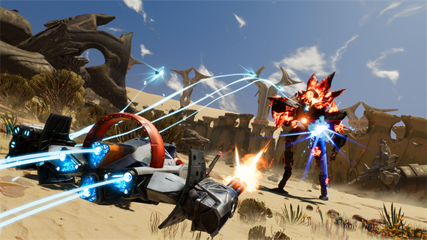 Starlink: Battle for Atlas (Uplay key) @ RU