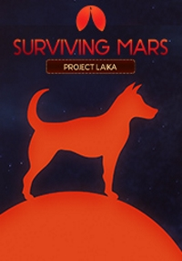 Surviving Mars: Project Laika (Steam key) @ RU
