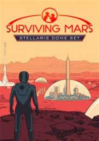Surviving Mars: Stellaris Dome Set (Steam key) @ RU
