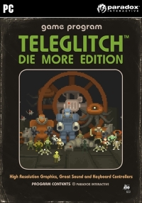 Teleglitch: Die More Edition (Steam key) @ RU