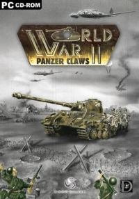 World War II: Panzer Claws (Steam key) @ RU