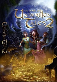 The Book of Unwritten Tales 2. Almanac Edition @ RU