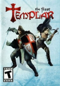 The First Templar  (Steam key) @ RU