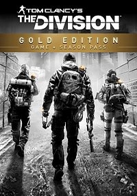 Tom Clancy´s The Division Gold edition (Uplay) @ RU