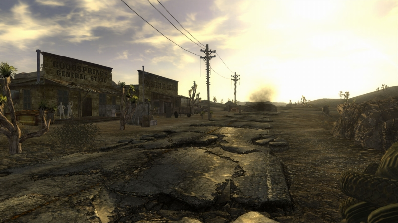 Fallout: New Vegas (Steam key) @ RU