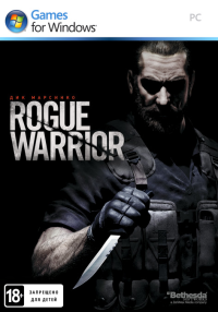 Rogue Warrior (Steam key) @ RU