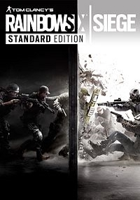 Tom Clancy´s Rainbow Six: Siege (Uplay key) @ RU