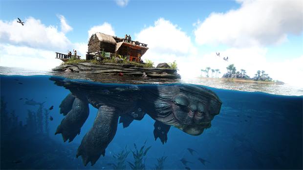 ARK: Genesis Season Pass (Steam key) @ Region free