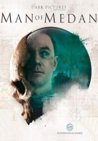 The Dark Pictures Anthology Man of Medan Steam @ RU