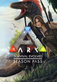 ARK: Survival Evolved Season Pass Steam @ Region free