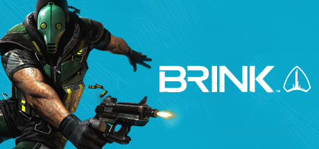 BRINK (Steam key) Region free