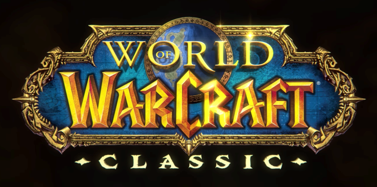 World of Warcraft Classic - Gold (RU/EU/US servers)