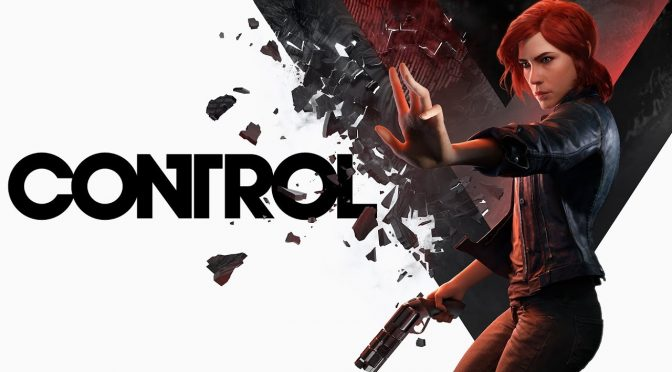 CONTROL (Epic games account) Multilanguage