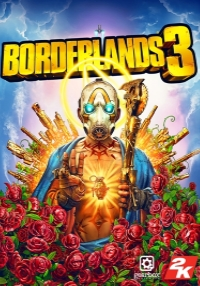 Borderlands 3 (Epic Game Store key) @ RU