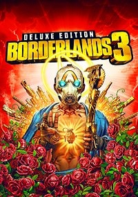Borderlands 3 Deluxe Edition (Epic Game key) @ RU