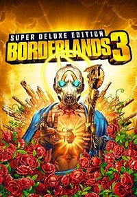 Borderlands 3 Super Deluxe Edition (Epic key) @ RU