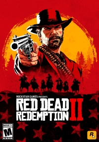 Red Dead Redemption 2 (RockStar key) @ RU CIS