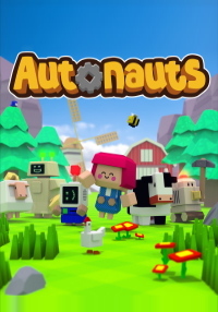 Autonauts (Steam key) -- RU