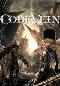 Code Vein (Steam key) -- RU