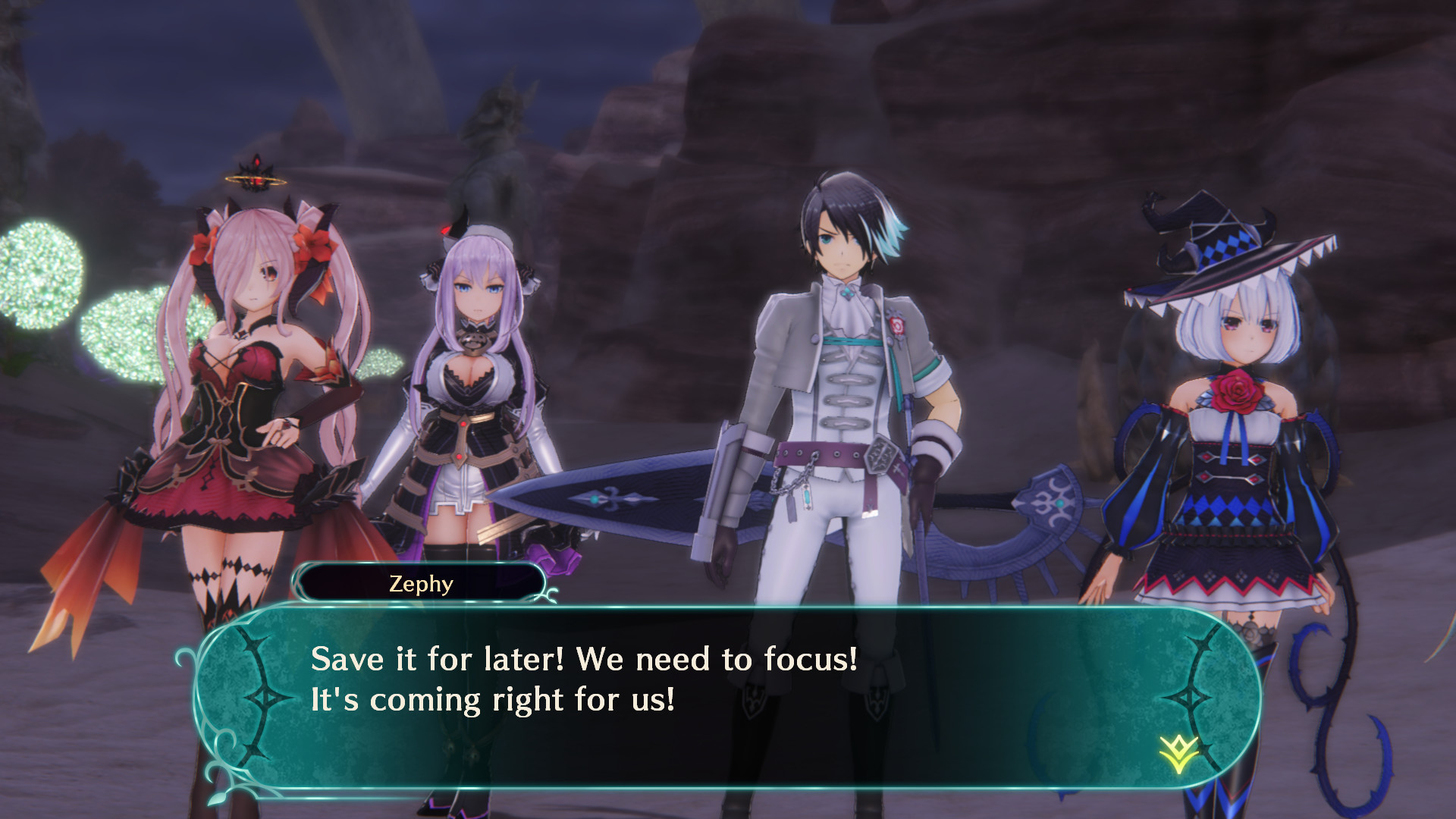 Dragon Star Varnir (Steam key) -- Region free