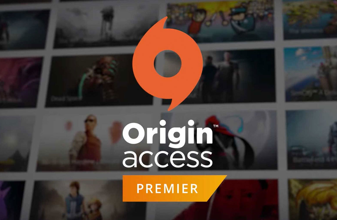 EA Origin Access Premier 1000 RUB RU Origin key -- RU