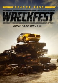 Wreckfest - Season Pass (Steam key) -- RU LATAM