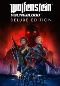 Wolfenstein: Youngblood Deluxe Edition Steam key -- RU