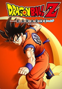 DRAGON BALL Z: KAKAROT (Steam key) -- RU
