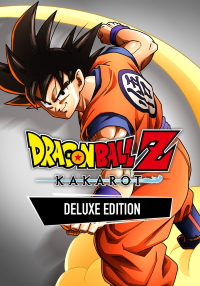 DRAGON BALL Z: KAKAROT Deluxe Edition (Steam) -- RU