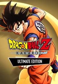 DRAGON BALL Z: KAKAROT Ultimate Edition (Steam) -- RU