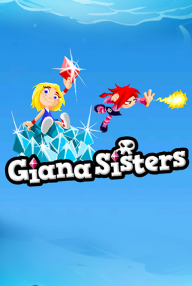Giana Sisters 2D (Steam key) -- RU