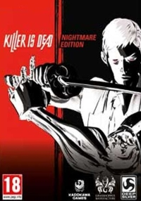 Killer Is Dead - Nightmare Edition (Steam key) -- RU