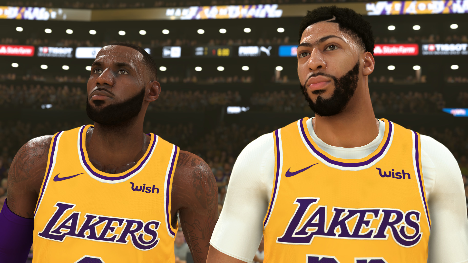 NBA 2K20 - Legend Edition (Steam key) -- RU