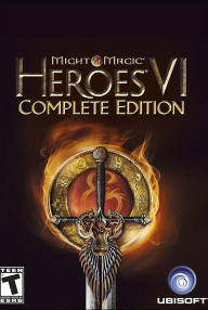 Might & Magic: Heroes VI Complete Edition Uplay -- RU