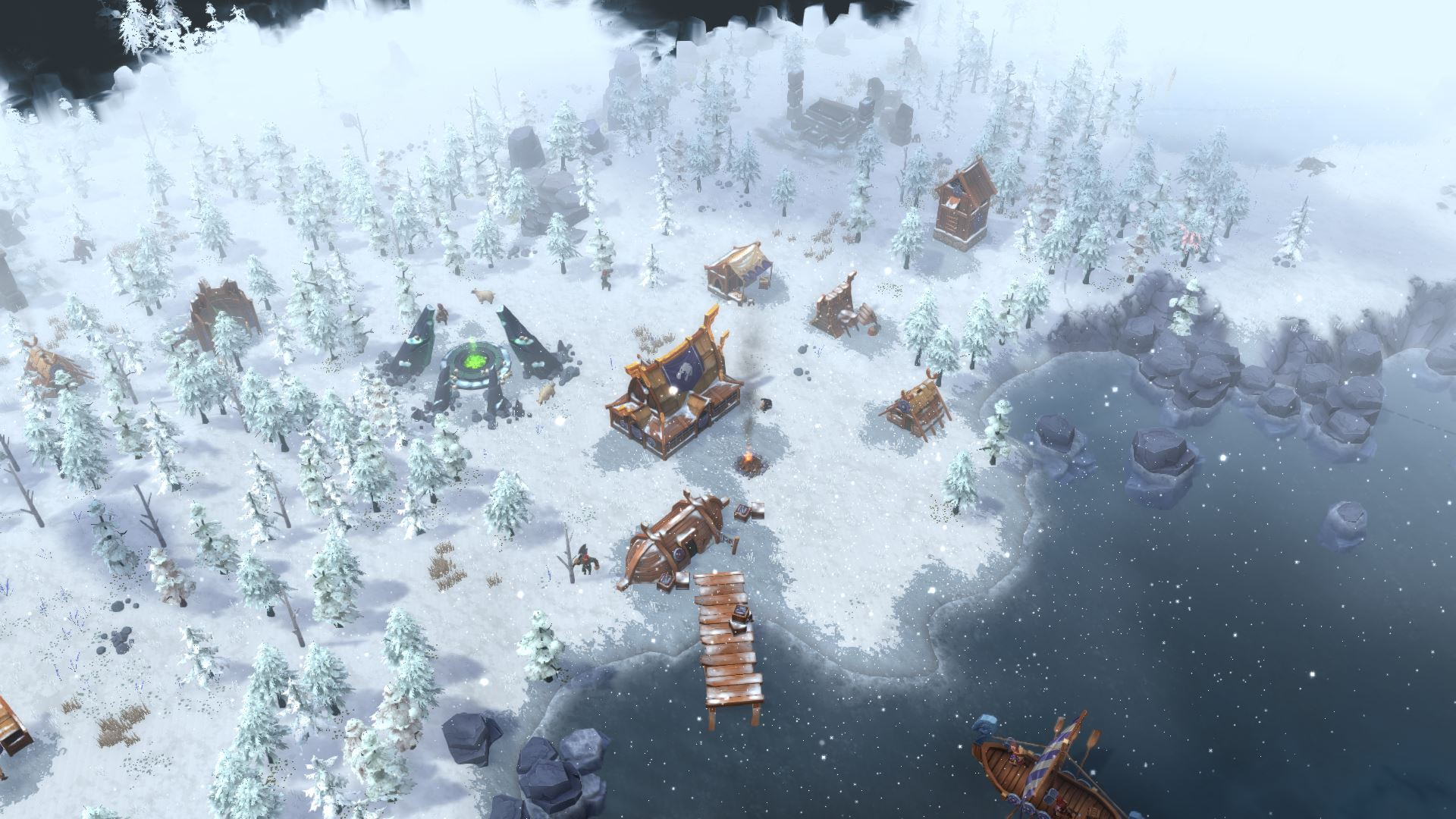 Northgard - Nidhogg, Clan of the Dragon (Steam) -- RU