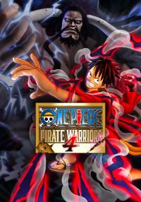 One Piece: Pirate Warriors 4 (Steam key) -- RU
