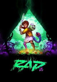 RAD (Steam key) -- RU