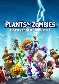 Plants vs. Zombies: Battle for Neighborville -- RU