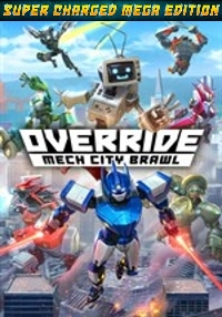 Override: Mech City Brawl Super Mega Edition -- RU