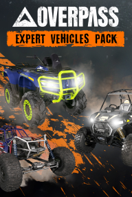OVERPASS: Expert Vehicles Pack (Epic Games key) -- RU