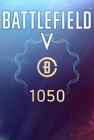 Валюта BATTLEFIELD V 1050 (Origin key) -- RU